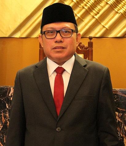 Sekretaris Mahkamah Agung
