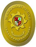 Lambang Mahkamah Agung Republik Indonesia